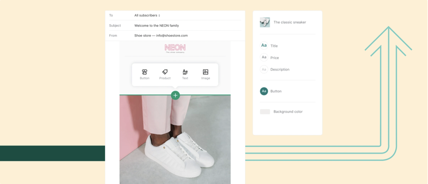 shopify reunite 2020 Shopify email