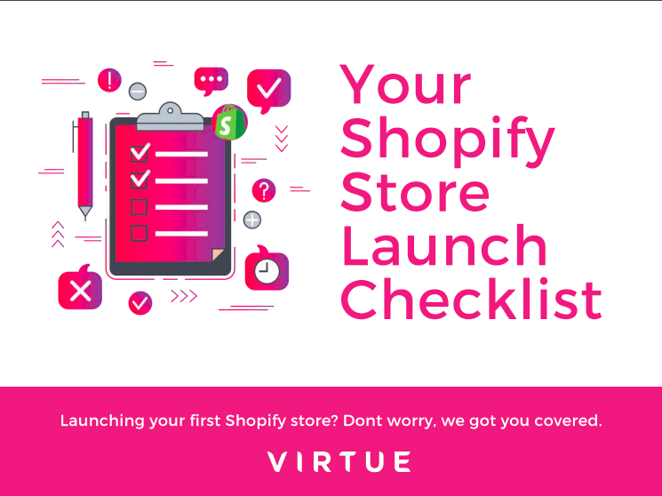 9555c7501b860 Download the New eBook for Your Shopify Store Launch Checklist
